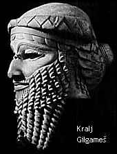Kralj Gilgames